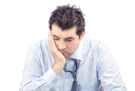 男性为什么会出现前列腺痛