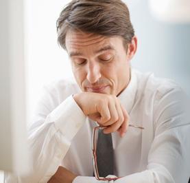前列腺痛的患者在生活中要注意什么呢